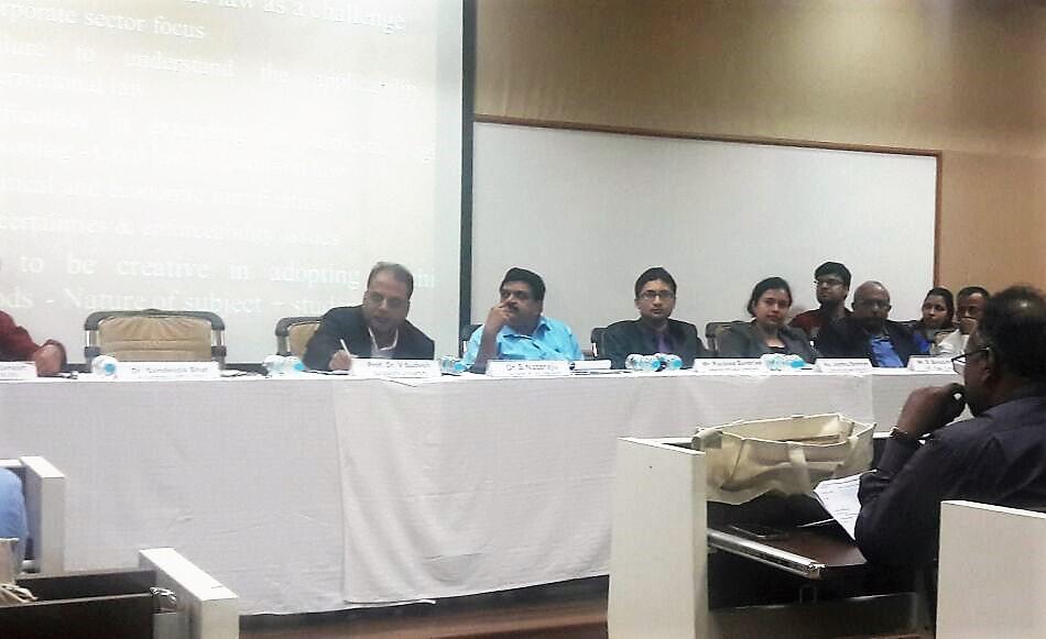 Joyeeta Banerjee & Rajdeep Banerjee (4)