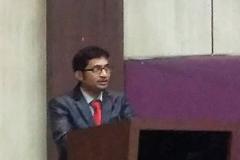 Rajdeep Banerjee (15)