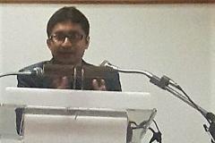 Rajdeep Banerjee (18)