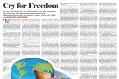 Statesman_CatalonianReferendumOnUnilateralSecessionFromSpain