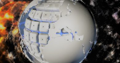 Jurisdiction Issues in cyberspace – American perspective